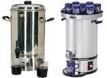 Glühweinkocher & Heisswasserspender
