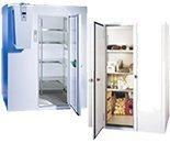 Gastro Kühlzellen