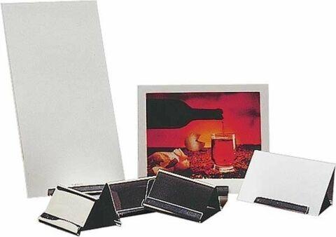 Tischkartenhalter, 6x4,5 cm-Gastro-Germany