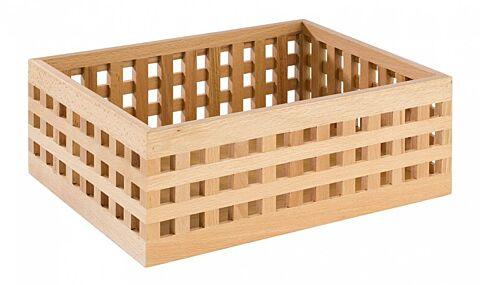 Box für BROTSTATION, 34 x 26 x 12,5 cm-Gastro-Germany