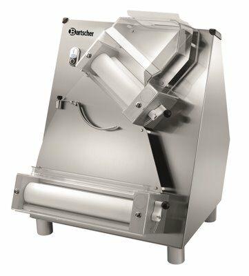 Bartscher Teigausrollmaschine FI/32N, bis max. 300mm-Gastro-Germany