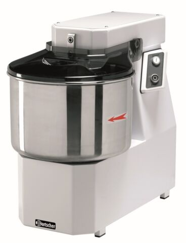 Bartscher Teigknetmaschine 12 kg, 16L, 230V-Gastro-Germany