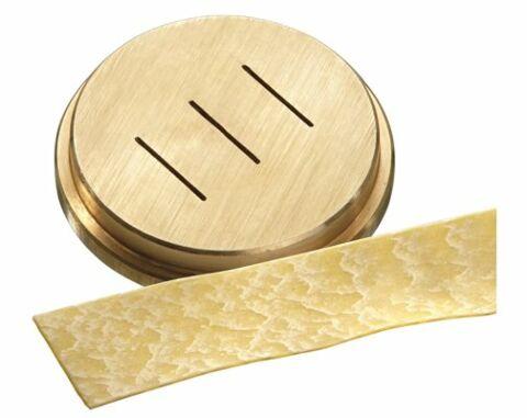 Pasta Matrize für Pappadelle 16mm-Gastro-Germany