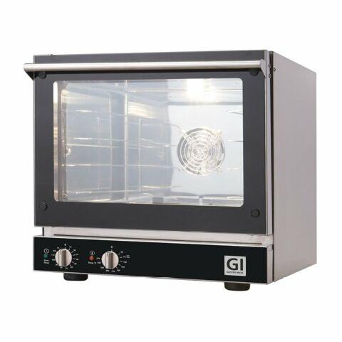GI Heißluftofen, Einschub 460x340mm, 230V