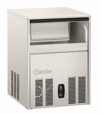 Bartscher Bartscher Eiswürfelbereiter B 40 Plus, 0,59 kW, 15 kg-Gastro-Germany