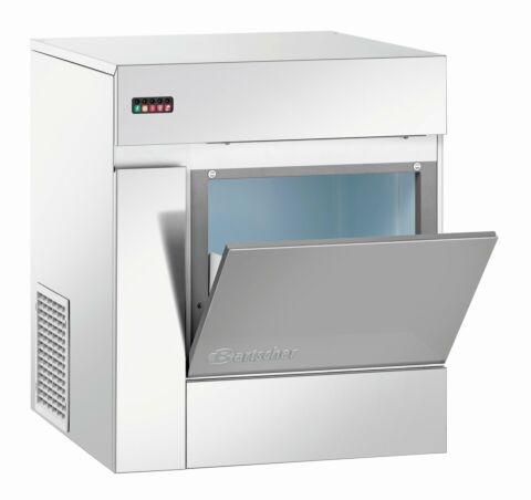 Bartscher EisflockenbereiterF80, Luftkühlung 85 kg/24 Std.-Gastro-Germany