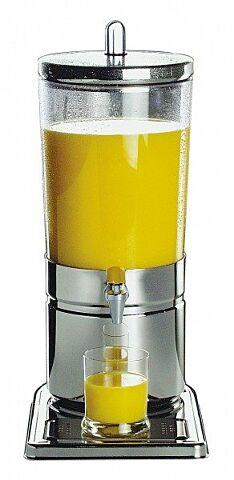 "Saftdispenser ""TOP FRESH"", 6 Liter-Gastro-Germany"