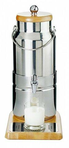 Milchkanne TOP FRESH, 5 Liter-Gastro-Germany