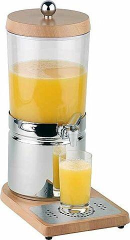 Saftdispenser WOOD TOP FRESH, 4 Liter-Gastro-Germany