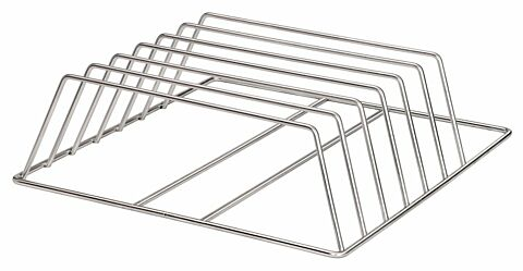 Bartscher Spülkorb für Tabletts 600x400m-Gastro-Germany