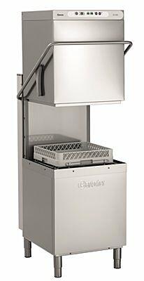 Bartscher Durchschub-Spülmaschine DS 1003-Gastro-Germany