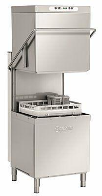 Bartscher Hauben Spülmaschine, 11kW, 790x955x1535mm-Gastro-Germany