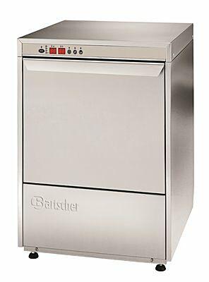 Spülmaschine Bartscher Deltamat TF 641 LP, mit Laugenpumpe-Gastro-Germany
