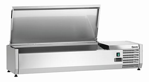 Bartscher Kühlaufsatz ED3-1200, 230 V -Gastro-Germany