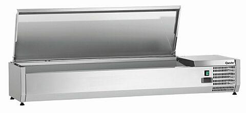 Bartscher Kühlaufsatz ED3-1500, 230 V -Gastro-Germany