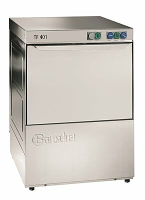 Bartscher Gläserspülmaschine Deltamat TF 401 LPW-Gastro-Germany