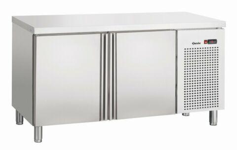Bartscher Kühltisch T2, 230 V -Gastro-Germany