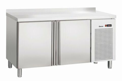 Bartscher Kühltisch T2 MA, 230 V -Gastro-Germany