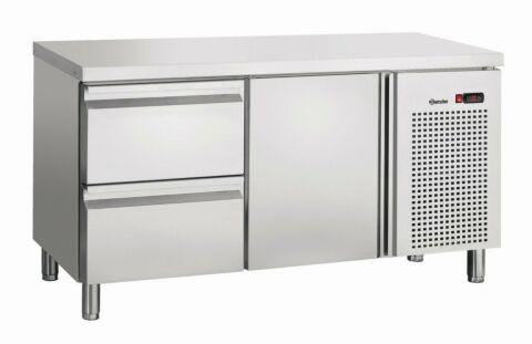 Bartscher Kühltisch S2T1-150, 230 V -Gastro-Germany