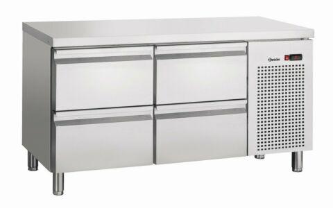Bartscher Kühltisch S4-150, 230 V -Gastro-Germany