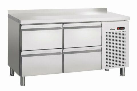 Bartscher Kühltisch S4-150 MA, 230 V -Gastro-Germany