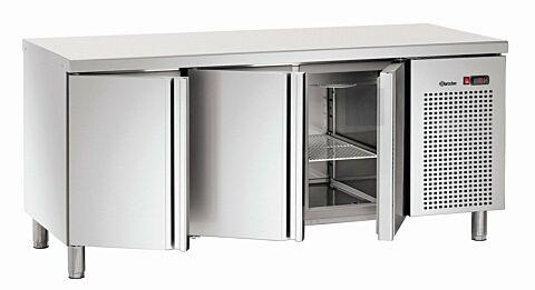 Bartscher Kühltisch T3, 230 V -Gastro-Germany