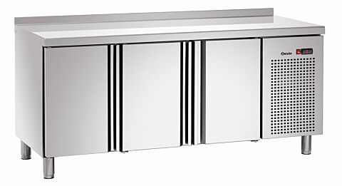 Bartscher Kühltisch T3 MA, 230 V -Gastro-Germany