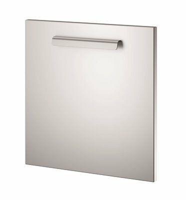 Bartscher Tür zu Unterbauten 395 mm breit Serie 650-Gastro-Germany