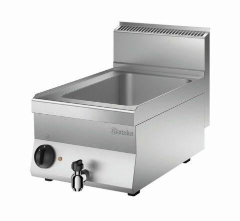 Bartscher Elektro Bain Marie 1/1 GN, 150 mm tief-Gastro-Germany