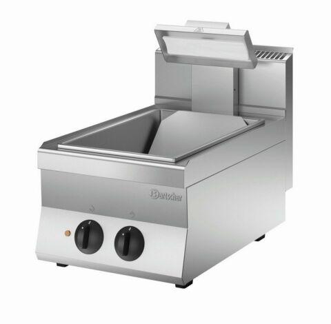 Bartscher Elektro Warmhaltegerät für Pommes Frites-Gastro-Germany