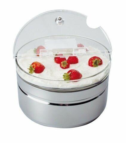 Kühlschale Maxi TOP FRESH, Ø 23 und 2,5 Liter-Gastro-Germany