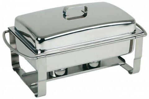 Chafing Dish CATERER, GN 1/1, Inhalt 9 Liter-Gastro-Germany