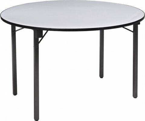 Tischgestell, Gusseisen für Platten bis 80x80cm-Gastro-Germany