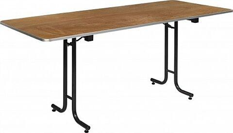 Tisch Eco 122 x 76 cm, 19 mm stark Multiplex-Gastro-Germany