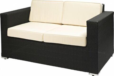 Marta Lounge-Sofa seagras, 2-Sitzer-Gastro-Germany