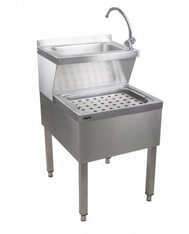 SARO Handwasch- / Ausgussbecken HANNA-Gastro-Germany