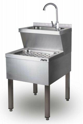 SARO Handwasch- / Ausgussbecken MONA-Gastro-Germany