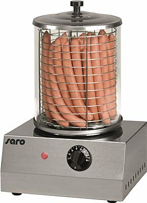 SARO Hot-Dog-Maker CS-100-Gastro-Germany