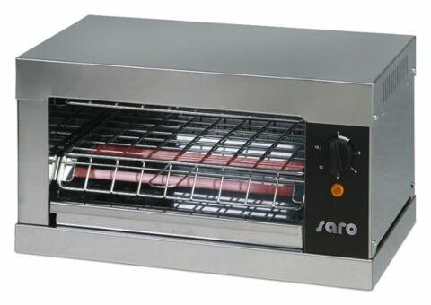 SARO Toaster BUSSO T1-Gastro-Germany