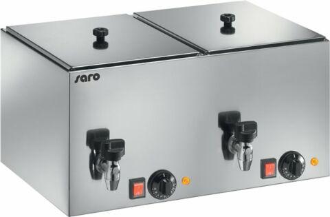 SARO Wurstwärmer HD 200-Gastro-Germany