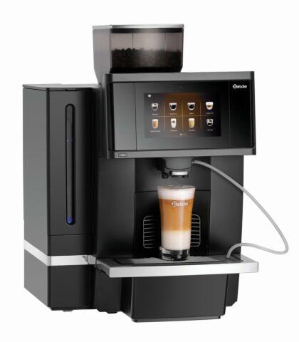 Bartscher Kaffeevollautomat Kaffeemaschine KV1 Comfort