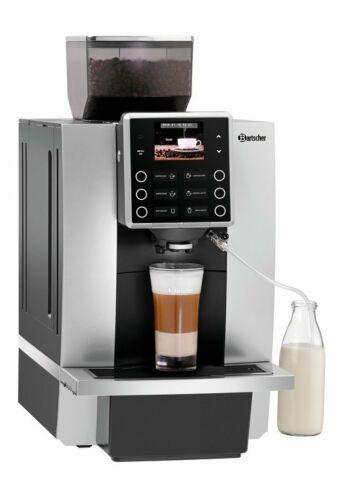 Bartscher Kaffeevollautomat Kaffeemaschine KV1, 2,7kW-Gastro-Germany