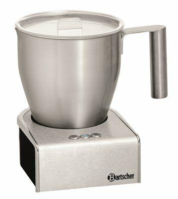 Bartscher Milchaufschäumer Induktion MSI400, 0,6 kW-Gastro-Germany