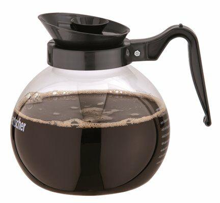 Bartscher Glaskanne für Kaffeemaschinen-Gastro-Germany