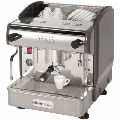 Bartscher Kaffeemaschine Espressomaschine Coffeeline G1-Gastro-Germany