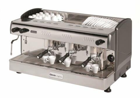 Bartscher Kaffeemaschine Espressomaschine Coffeeline G3-Gastro-Germany