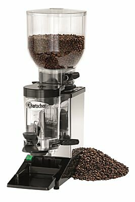 Bartscher Kaffeemühle Direktmühler Modell Space-Gastro-Germany