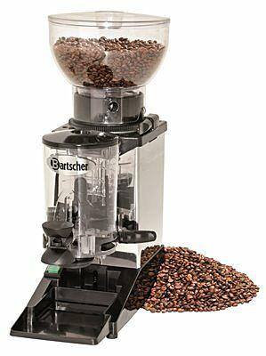 Bartscher Kaffeemühle Direktmahler Modell Tauro-Gastro-Germany