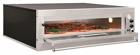 Bartscher Pizzaofen ET 105, 1050x1050 für 9 Pizzen Ø 33 cm-Gastro-Germany