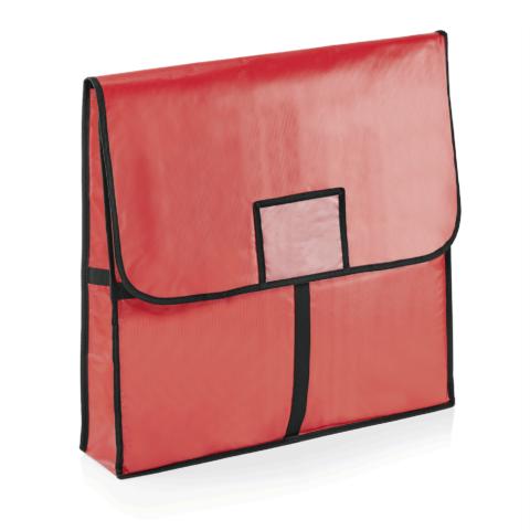 Isoliertasche, für 2 Pizzen, 51 x 48 x 34 cm,Kunststoff-Gastro-Germany